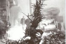 ** For the love of Christmas ** / Christmas stuff, then and now