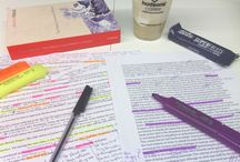 Study-Motivation / Motivation zum lernen