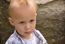 Shoot Noud / Fotoshoot van mijn kleinzoon