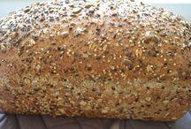Brood met voordeeg 6 tot 8 uur rijzen !