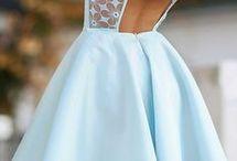 Sukienki/Dresess