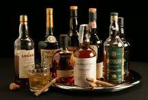 Scotch Tasting / by Laura Reinertsen
