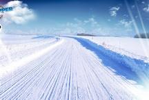 WINTER WALKING / by ICEGRIPPER