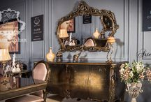 Luxury Contemporain Furniture / Contemporain Furniture