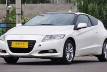 Honda CRZ News