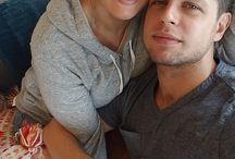 Cute couple shit