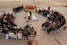 Beach Ceremony Ideas / by Marco Beach Ocean Resort