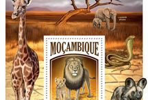 """New stamps issue released by STAMPERIJA 