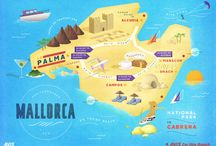 Mallorca / A place to find your self