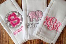Burp Cloth Diapers