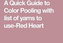 colour pooling