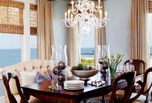 Dream Home Inspiration / Gorgeous home decor and interior design ideas for my dream home!