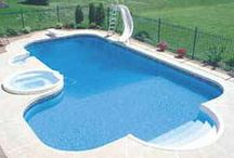 Pool / by Colleen Asbrock Mitchell