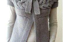 knit / örgü