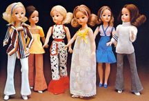 Yours Sindy dolls