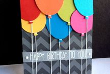 Greeting Card Ideas