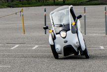 Street Transport & The Future
