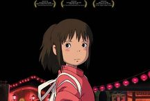 Movie Posters / Movies I Like