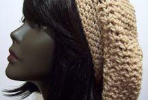 crochet, knit