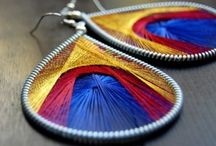 Jewelry Creation / by Joann Maduro