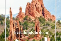Colorado Spring Break Staycation Ideas / With so much to do in our own backyard, Colorado is the perfect playground for spring break.  From skiing to museums, there's something for kids of all ages!  AspenViewHomes.com  and HorizonViewHomesCo.com