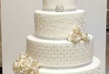 Wedding cakes ideas from the web!