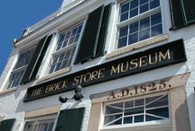 The Brick Store Museum / The Brick Store Museum events and images