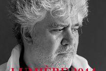 Festival Lumière 2014 / Retour en images sur la très belle édition 2014, menée par Bertrand Tavernier et Thierry Frémaux.   Prix Lumière 2014 pour Pédro Almodovar....