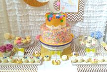 Baby Shower / by Heidi King