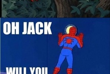spiderman funny