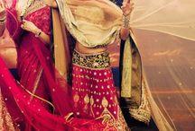 Indian elegance / by Lisha Chotu