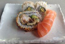 Sushi Planet / Sushi Planet
