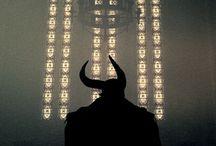 the iron bull;