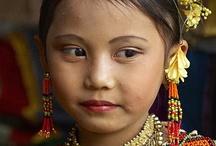 Gyöngy(gallérok) - indonéz