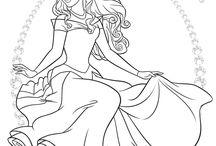 Πριγκήπισσα disney