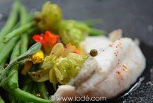 Saint-Pierre / John Dory fish