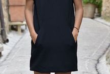 Little Black Dress // Kleines Schwarzes