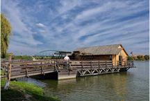 Ship Mill Ráckeve