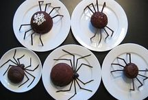Creepy Crawly Class Party / by Kristine Snyder