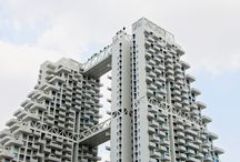 Architecture High Density