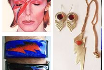 David Bowie Commemorative Collection