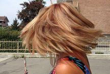 Hair Look Edda / ...le mie ragazze sono troppo brave!!!
