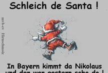 Bayrisch is schee!