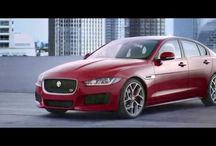 Jaguar Land Rover / My favourite motor company from Britain