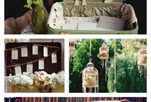 Wedding Themes / Wedding themes, wedding theme ideas, wedding hacks, wedding inspiration, wedding color schemes, color scheme ideas, popular pin, dream wedding
