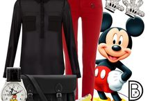 Disney: Mickey Mouse (1928)