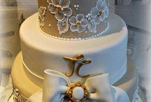 Tortas / Ideas de tortas para eventos