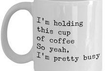 ~Cute Coffee Cups~