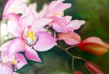 My Paintings / by Carol Gangemi