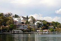 TURKIYE VE ISTANBUL
